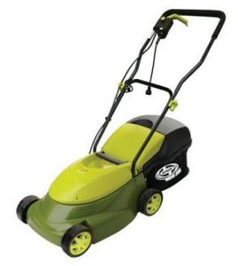 best corded electric lawn mower 2017