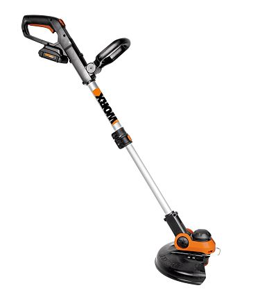 best electric cordless string trimmer 2017