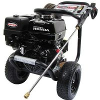 simpson ps4240 pressure washer review