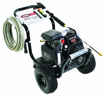 Top 4 Best Simpson Pressure Washer Reviews For Home Use