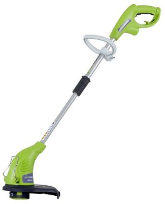 Simple Reviews Of The Best Corded String Trimmer in 2018 - The