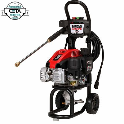 The Best Pressure Washer Under $200 - Top 5 Options For Your
